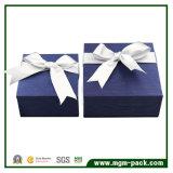 Caixa de papel da jóia quente do Bowknot do presente da venda