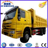 Vrachtwagen van de Stortplaats van de Kipper van de Vrachtwagen van de Kipwagen van de Lading van de Plicht van Sinotruk de Automatische Kleine Lichte Mini Tippende