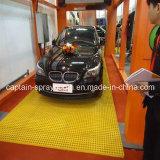 FRP/aprono la barra chiusa barra che gratta per il lavaggio dell'automobile