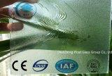 Vetro modellato dei pesci dorati liberi con Ce, iso (3-8mm)