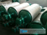Machine d'extraction Roller / Belt Conveyor Roller / Crusher Roller / Mining Roller / Roller