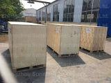 Das 200 Schaf-Düngemittel-Extruder-Maschinen-Geflügel schüchtern Mist-entwässernmaschine ein
