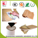 Placage en bois collant Adhésif-Shandong Hanshifu