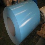 A fábrica de PPGI galvanizou a bobina de aço Prepainted para a telhadura