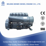El motor diesel F6l912, 4-Stroke, aire del generador refrescó el motor diesel