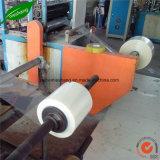 Roulis de film bleu de rétrécissement de la chaleur de PVC