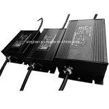 옥외 거리 조명 Luminaire에 의하여 숨겨지는 전자 디지털 밸러스트 (HPS /MH 램프에 사용되는) 1000 와트,