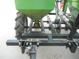 3 sembradora de la patata de la fila del alimentador dos del plantador de la patata del acoplamiento de la punta
