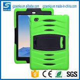 iPadのためのKickstand熱い販売の耐震性のカバー