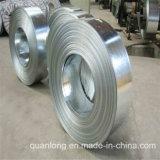 Heißes eingetauchtes SGCC galvanisierte Stahlstreifen
