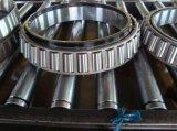 Niedrige Friktions-einzelnes Reihen-Kegelzapfen-Rollenlager 30307/35*80*9.25mm