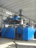 Máquinas que moldean del soplo - máquina del moldeo por insuflación de aire comprimido de la protuberancia