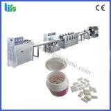 高速コーティングの砂糖の自由なチューインガム機械