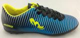 Новый атлетический ботинок спорта футбола PU/ботинок/Rb футбола