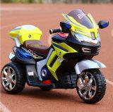 良質の大きい赤ん坊車はペダルのオートバイをからかう