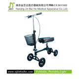 Easy Steerable Knee Walker for The Injuried