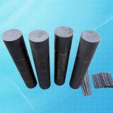 Barre en graphite pour cuivre continu