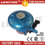 Regulador do gás do LPG da baixa pressão feito em Cixi