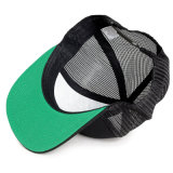 Kundenspezifische Yupoong Großhandelsstickerei-Ebenen-Hysteresen-Fernlastfahrer-Hüte