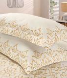 金庭の刺繍の夏の使用の寝具セット