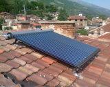 Neue Auslegung druckbelüfteter Solarabgassammler des heißwasser-2016