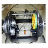 macchina elettronica della fabbricazione di cavi della macchina di arenamento del cavo 650p