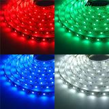 GB del regolatore LED di indicatore luminoso di striscia flessibile con l'alimentazione elettrica di tasto 44 e 12V