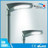 Morir la lámpara de calle de la fundición de aluminio IP66 LED con el programa piloto de Philiphs
