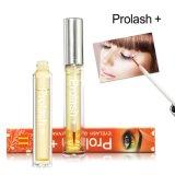 2016新しく最もよいまつげの眉毛の処置自然なProlash+のまつげの成長の血清