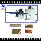 Máquina de embalagem automática do Shrink da massa Swf-590 longa