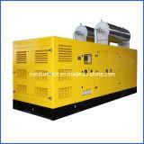 600kVA 방음 발전기 (GF3)에 10kVA