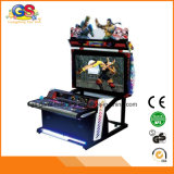 Rey de la máquina de juego de la cabina de Taito de la arcada de los combatientes Vewlix para la venta