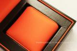 Коробка wristwatch арабского логоса конструкции роскошного пластичная одиночная
