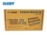 CE&RoHS (FDA-600A)のSuoerの高品質12V 600Wの太陽インバーター