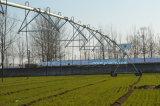 Tipo de puntero, Centro-irrigación del pivote de riego