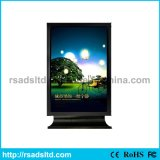Scrolling Billboard Rotating LED Light Box