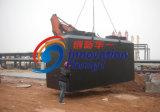 海洋の下水の水処理装置