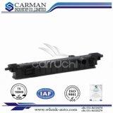 Exportador plástico de la fábrica de la tapa del tanque del radiador auto R10.5*5*4*48 *407.5