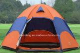 خارجيّة مسيكة [دووبل لر] [فيبرغلسّ] قبة خيمة