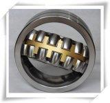 Rodamiento de rodillos esférico de la jaula de cobre amarillo grande de la separación 239/600