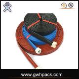 Втулка провода стеклоткани фабрики горячего сбывания китайская & пожаробезопасный шланг