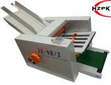 Máquina plegable de papel automático (serie ZE)