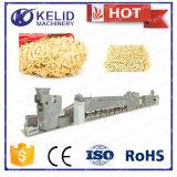 Máquina elevada do macarronete imediato de baixo custo do consumo