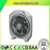 """10 """" Ventilator van de Controle van de Snelheid van de Ventilator van de Doos van /35W de Elektrische met Tijdopnemer"""