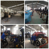 AidiのブランドのVegatable \フルーツ\小麦畑のための自動推進のディーゼル機関ブームのスプレーヤー