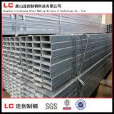 Guter Preis Vor-Galvanisiertes Stahlgefäß für Gebäude
