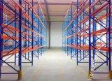 Шкаф паллета промышленной полки хранения Warehoue сверхмощный