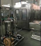 Полноавтоматическая сода Water&Carbonated выпивает машину завалки бутылки для бутылки любимчика