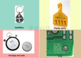 Машина маркировки лазера высокой точности UV как для металла, так и для неметаллов
