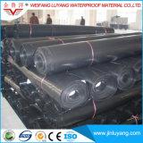 Мембрана HDPE верхнего качества поставкы фабрики водоустойчивая для сбывания